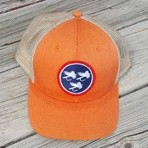 Other - America Fly Fishing Patriotic hat